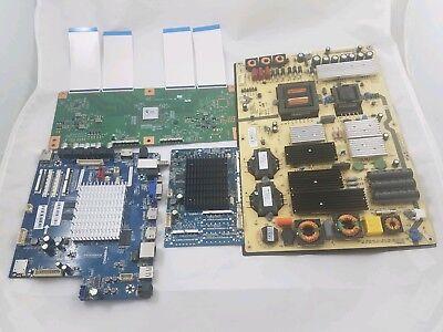 Universal Wall Mount Panasonic TC-65CX400U TC-65CX420U TC-55CX4 TC-55CX400U
