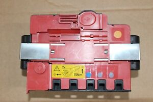 Details about Genuine BMW X5 E70 Battery Positive Connector Fuse Box on