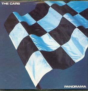 NEW-CD-Album-The-Cars-Panorama-Mini-LP-Style-Card-Case