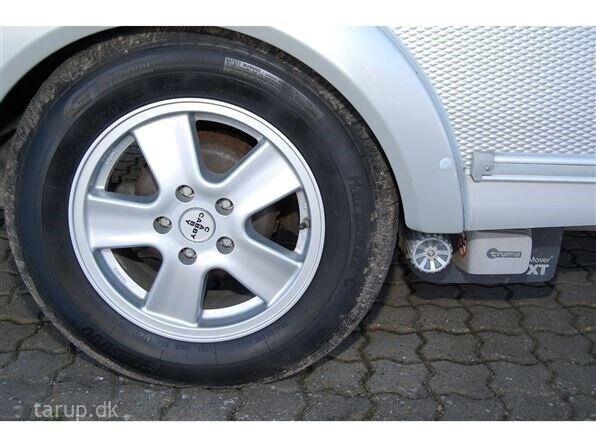 Cabby 2011 - Cabby Comfort 700+Enkeltsenge..., 2011, kg