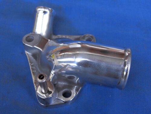 JAGUAR THERMOSTAT HOUSING WATER OUTLET PIPE MARK 2 240 /& 340 C28892