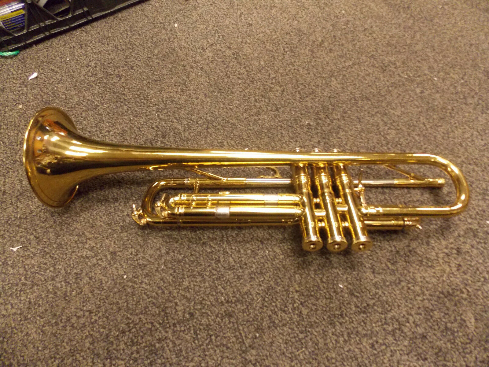 Selmer Trompete Made in France 1955