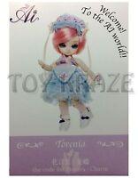 Jun Planning Ai Ball Jointed Doll Torenia A-720 Fashion Pullip Groove Inc
