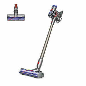 Dyson V7 Animal Extra Cordless Vacuum | Iron| Refurbished