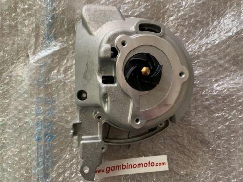Cover Flywheel with Water Pump Piaggio 125 200 Vespa Gt 8482585