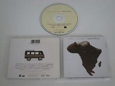 MANU DIBANGO/WAKAFRIKA(INTERCORD INT 845.215) CD ALBUM