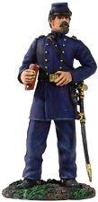 Senior Federal Staff Officer with Portfolio Britains #31212 American Civil War