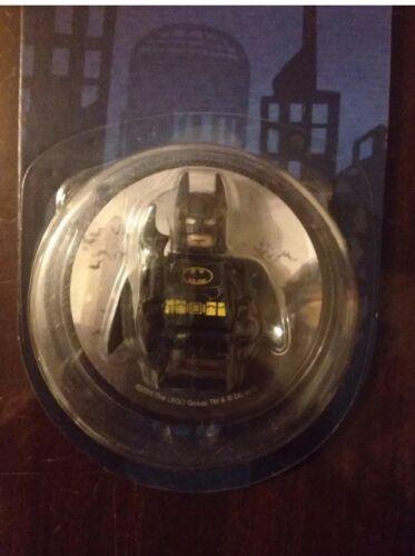 Lego Super Heroes Batman Ironman Minifigure Magnet
