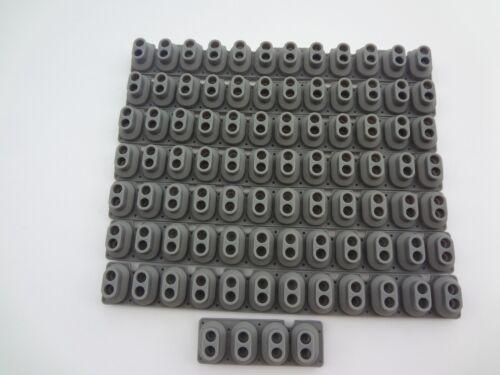 Korg Sp-170 Sp-280 Krome 88 Alle Tasten Gummi Kontakt Set für 88 Keyboards