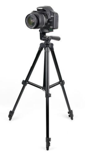 1M Extendable Tripod W// Screw Mount for Panasonic LUMIX G Camera DMC-GH4HEB