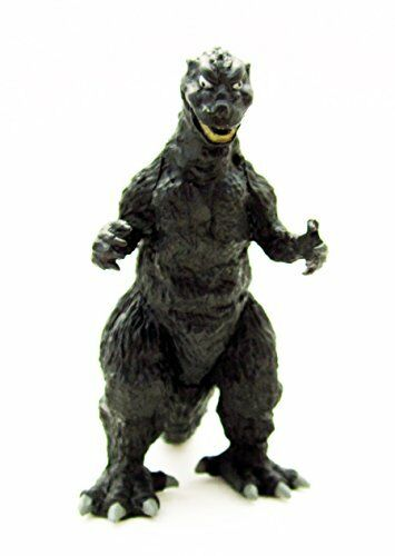 "Bandai Official Godzilla 1954 2/"" Miniature Figure HG Mini Figure"