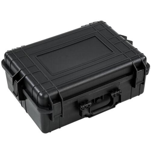 Fotokoffer Kamerakoffer Transportkoffer Schutz-Koffer Waffenkoffer Schaumstoff