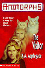 The Visitor by Katherine Applegate (Paperback, 1997)