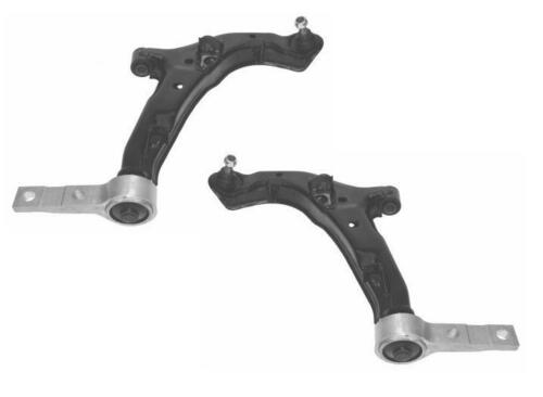NISSAN PRIMERA P12 2.0 2002 ON LOWER WISHBONE SUSPENSION ARMS RIGHT LEFT SIDE 2