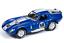 A.s.s nuevo Johnny Lightning 1//64 Shelby Cobra Daytona Coupe Classic oro 50 2019