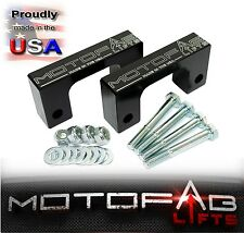 """2"""" Front Leveling lift kit for Chevy Silverado  2007-2019 GMC Sierra GM 1500 LM"""