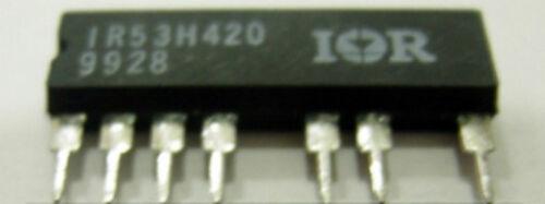 IR51HD420 Ic Halbe Brücke Self-Osc 9-SIP