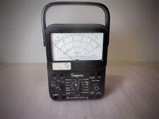 Simpson 260 Series 7 Volt Ohm Milliammeter