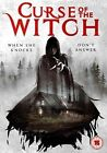 Curse of The Witch 5060192816648 With Greg Travis DVD Region 2