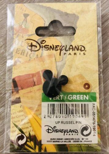 PIN Disneyland Paris RUSSELL OE