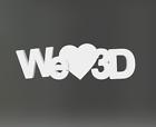 welove3d