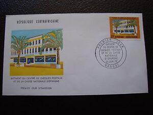 Republica-Centroafricana-Sobre-1er-Dia-21-6-1972-B4