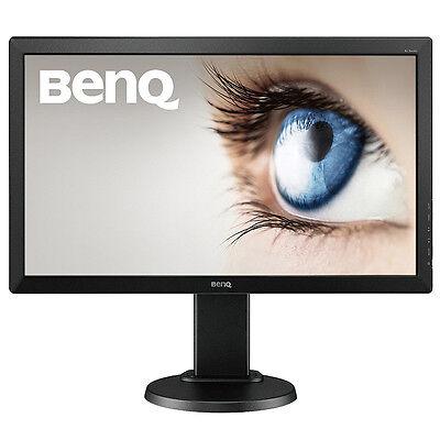 BenQ BL2405PT 24 Zoll LED-Monitor Full HD HDMI 5ms 2 Watt NEU