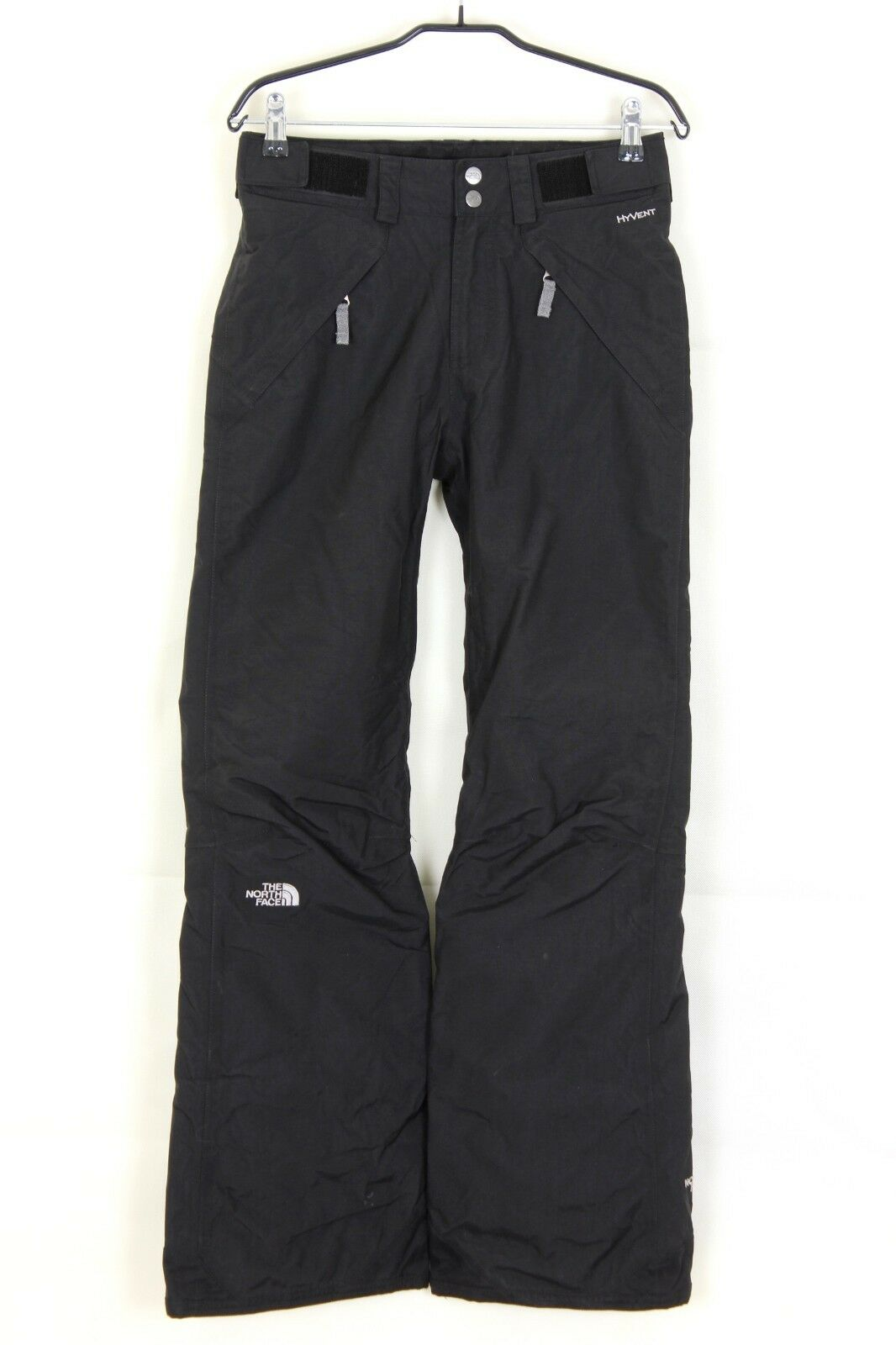 THE NORTH FACE HYVENT Women Ski Snowboarding Padded Pants Trousers Size XS MJ727