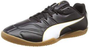 Sneaker Nero per C Scarpe da Classico Puma Ii Sala calcio interni 104801 RfxzWPaq