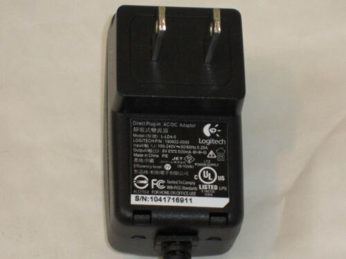 890 880 1000 * NEW* LOGITECH POWER SUPPLY Adapter 993-000388 for Harmony 720