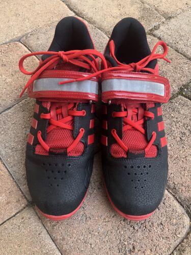 Adidas Adipower Weightlifting Shoes Mens 8