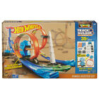 Hot Wheels Track Builder System Power Booster Kit Play Set 5 Years DGD30