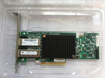 HP NC552SFP 614203-B21 10Gb 2-port Adapter 614201-001 614506-001 OCE11102