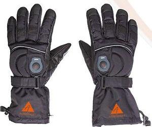 Alpenheat-beheizte-Handschuhe-S-AG2-Fire-Glove-small-Winter-WARM-heat-is-on-NEU