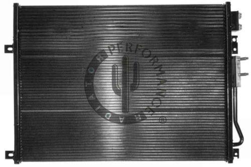 A//C Condenser Performance Radiator 3779