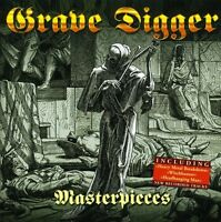 Grave Digger - Best Of [new Cd] on sale
