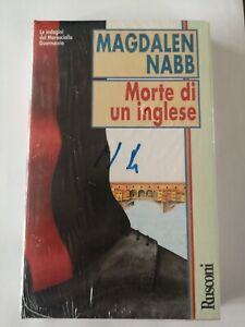 Morte-di-un-inglese-Magdalen-Nabb-Rusconi-Nuovo-ancora-con-cellophane