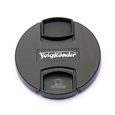 New VOIGTLANDER   Lens Cap  39mm  for  21mm F4、25mm F4、35mm F2.5II P