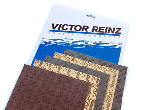 Universal Flach Dichtung Flachdichtung Dichtungspapier Reinz Format DIN A5 +