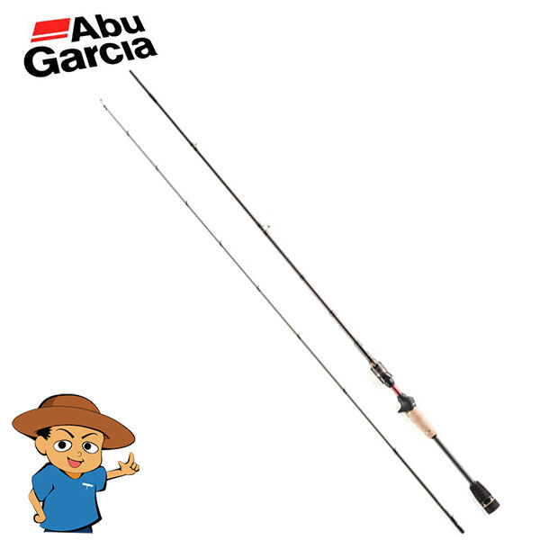 Abu Garcia ERADICATOR BAITFINESSE CUSTOM AIR 79LS Light fishing baitcasting rod