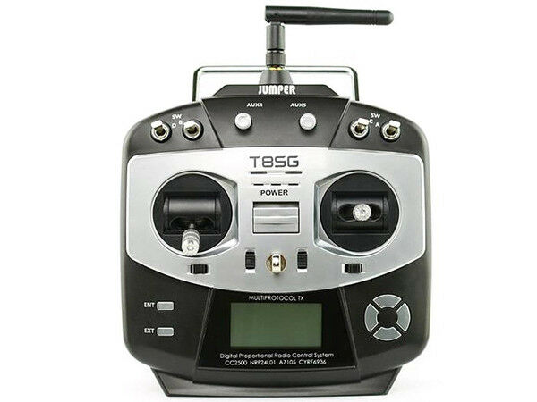 Jumper T8SG Multi Predocol Transmitter