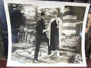 A-BILL-OF-DIVORCEMENT-1922-SILENT-FILM-STUDIO-PROMO-ACTOR-PHOTO-CONSTANCE-BINNEY