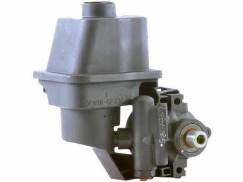 For 2004-2007 Buick Rainier Power Steering Pump AC Delco 46684MT 2005 2006