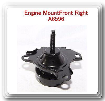 Fits 12361-28100 Engine Mount Front Toyota Highlander 2001-2007  L4 2.4L