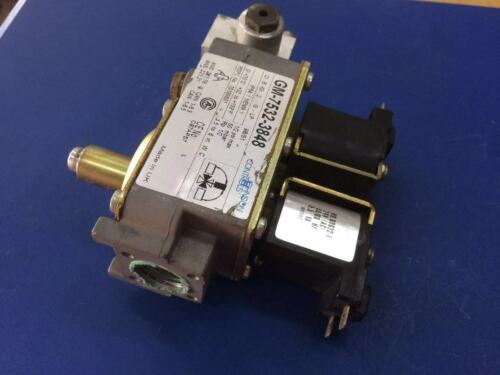 70457301P Natural Gas Valve Used