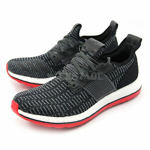 Details about GR BNWT Men's Adidas Originals Pure Boost ZG Prime Knit UK Sizes Y 3 Black
