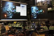 NVIDIA 7800 GTX P347 256MB GDDR3 256-Bit 2 DVI PCI-Ex16 Video Card.DELL SKU96913