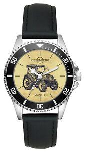 Für New Holland T4S Fan Armbanduhr L-5718