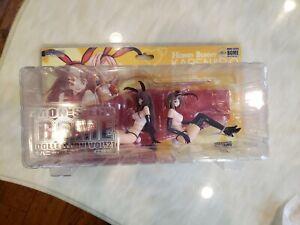 Mon Sieur Bome Collection Vol.21 Honey Bunny Karen & Rio