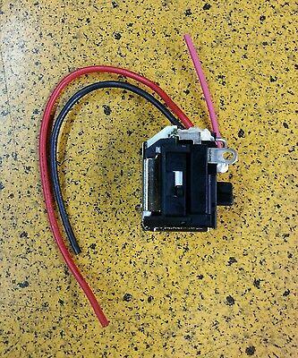Bits, Chisels & Breaker Points Initiative 651967-1 Interruttore Makita Per Avvitatore Drills & Hammers